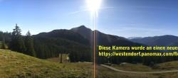 Boarders Playground: Panorama SkiWelt Wilder Kaiser