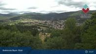 Bodenmais in Niederbayern