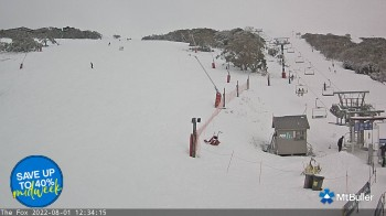 Mt Buller: Boggy Creek