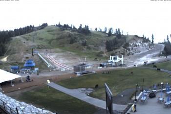 Bogus Basin Ski Resort - Base Station