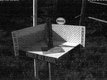 Bogus Basin Ski Resort - Snow Marker
