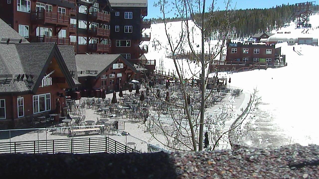 Webcam Breckenridge Ski Hill Grill 3043 M Central