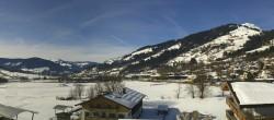 Brixen im Thale - Salvenberg Mountain