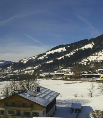 Brixen im Thale - Salvenberg