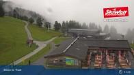 Brixen im Thale, SkiWelt Wilder Kaier - Brixental