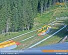 Skigebiet Bansko: Weltcuphang