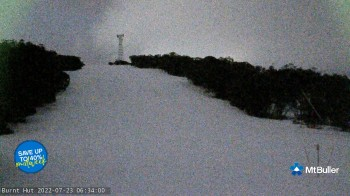 Mt Buller - Burnt Hut Spur