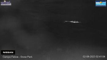 Campo Felice (Italien) - Snow Park