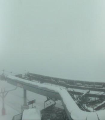 4 Vallées: Fontanay - Ausblick Chalet Carlsberg