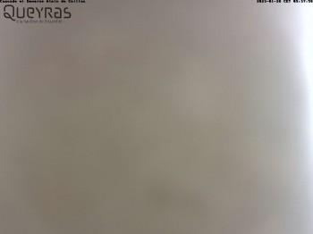 Cascade Ski Lift