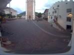 Castelrotto/Kastelruth village square