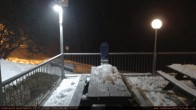 Cedarwood Balkon, Falls Creek