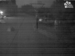 "Winterberg ski resort: chair lift ""Rauher Busch"""