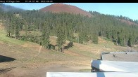 Cinder Cone am Mt Bachelor