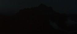Civetta - Mountain view