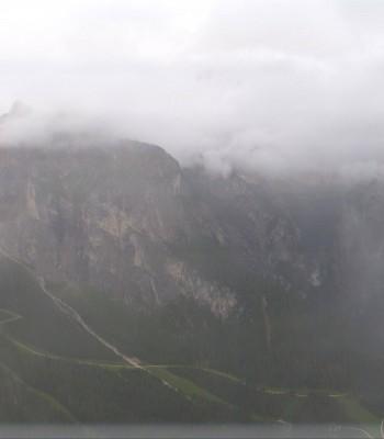 Civetta - Monte Fertazza