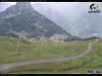 Col Checrouit (2256 m)