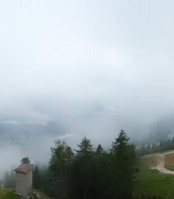 Cortina d'Ampezzo - Top Station Duca d'Aosta