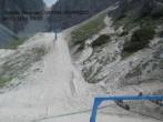 Cortina d´Ampezzo: Cristallo Staunies