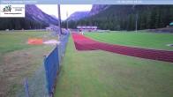 Cortina d'Ampezzo: Nordic Zentrum Fiames