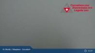 Corvatsch Ski Resort: Top Station