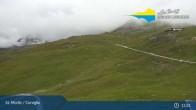 St. Moritz Corviglia: Piz Nair