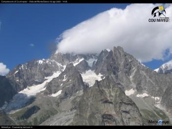 Courmayeur (ski resort)