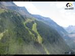 Courmayeur ski resort