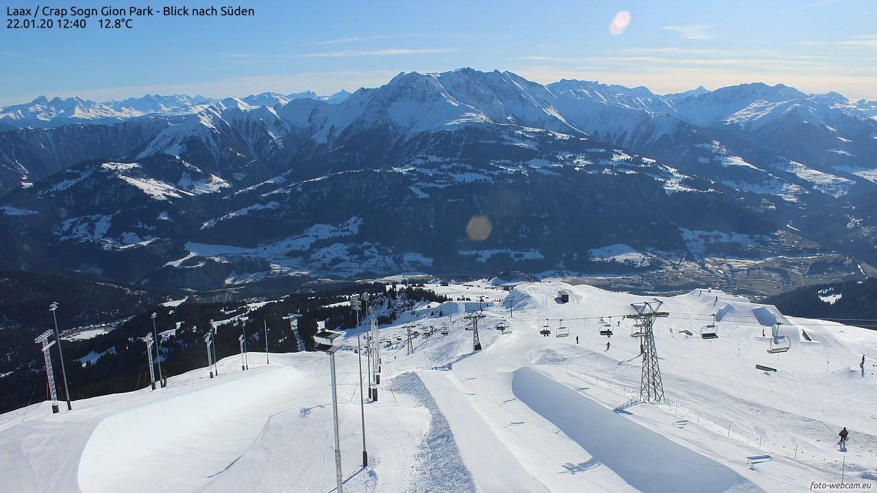 Skigebiet flims laax falera skiurlaub skifahren for Designhotel skigebiet
