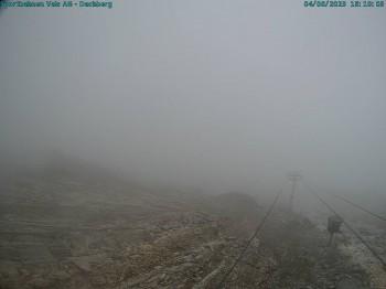 Vals: Dachberg Skigebiet