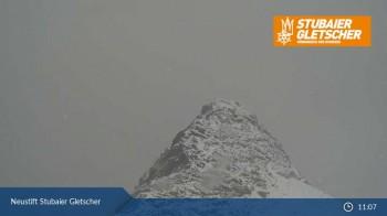 Stubaier Gletscher: Daunjochbahn