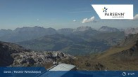 Davos Klosters: Weissfluhjoch (2260 m)