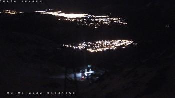 Catedral Alta Patagonia - Diente de Caballo (North) - Top Station