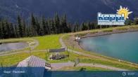Kappl: Direktabfahrt Alblittkopf