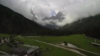 Dolomitenhof Sexten - Cross-Country Skiing Trail
