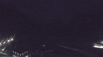 Dolomitenhof Sexten - Blick auf die Langlaufloipe
