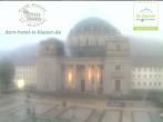St Blasien Menzenschwand Domplatz
