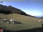 Presolana Monte Pora - Sessellift Donico