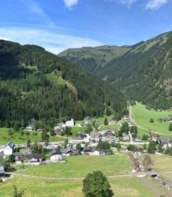 Donnersbachwald - Skigebiet Riesneralm