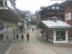 Dorf Saas-Fee