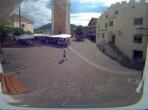 Dorfplatz Kastelruth