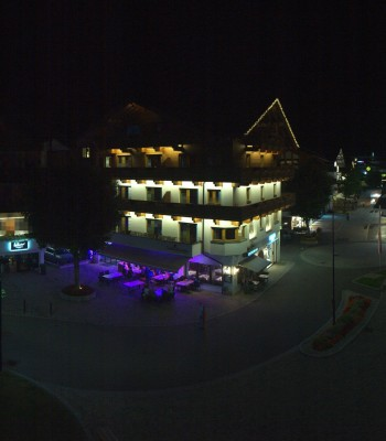 Dorfplatz Seefeld