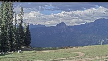 Durango Mountains: Purgatory Village Express