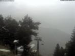 Edelweisshütte am Schneeberg