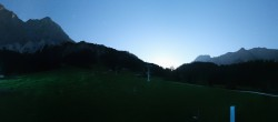 Ehrwalder Alm - Panorama