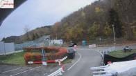 Eingang Nordschleife Adenau