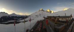 St. Moritz Corviglia: El Paradiso