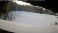 Emmet Skilift in Usseln bei Willingen