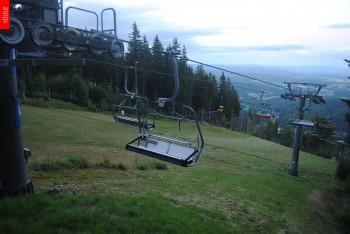 Černá Hora Chairlift