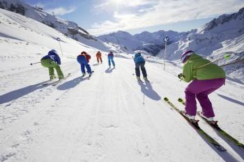 Eschach: Skischule Frey Haslach